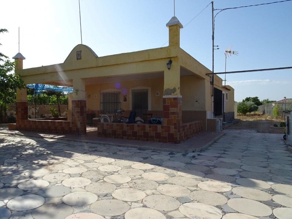 aspe alicante villa foto 3827489