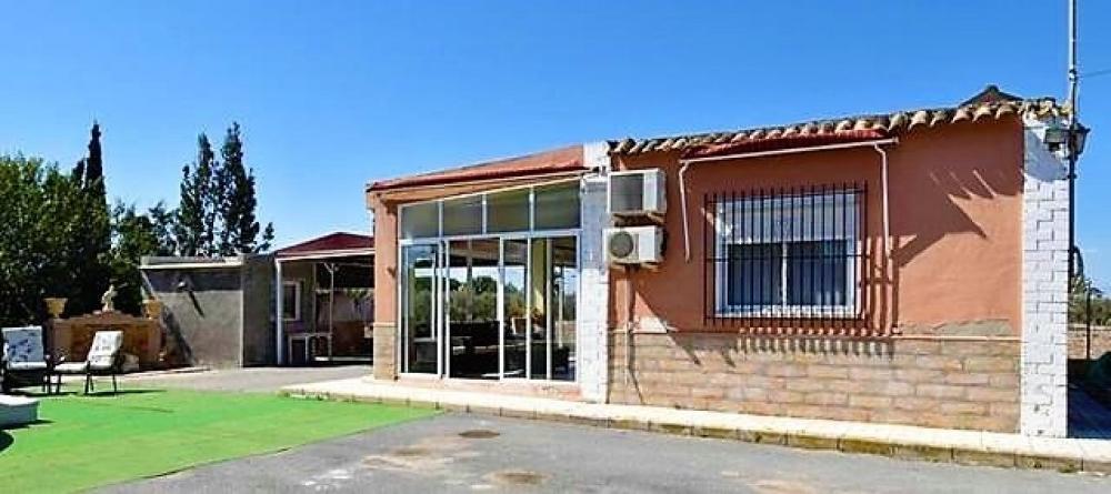 pla de sant josep alicante hus på landet foto 3846766
