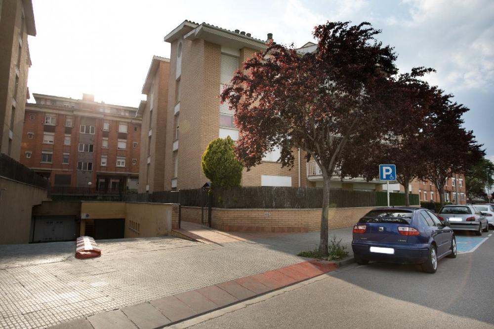 vic barcelona aparcamiento foto 3846263