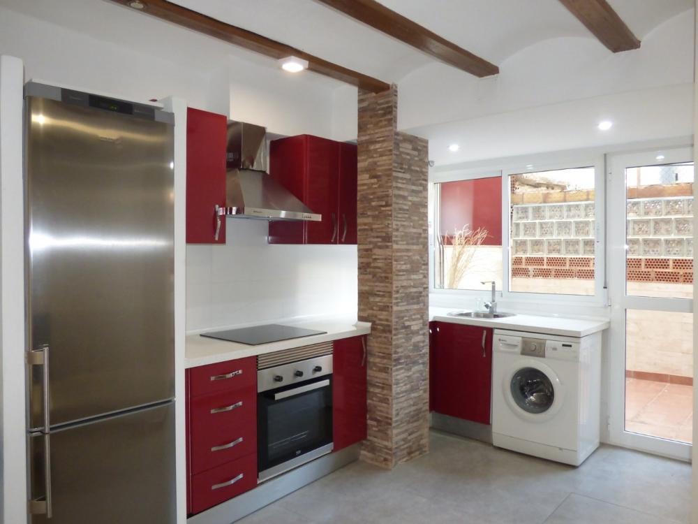 l'eixample russafa valencia lägenhet foto 3830645