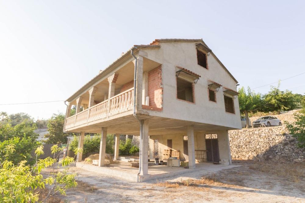 xàtiva valencia villa foto 3845078