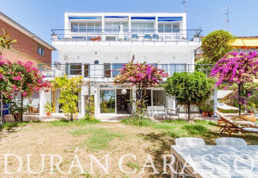 sitges barcelona hus foto 3836010