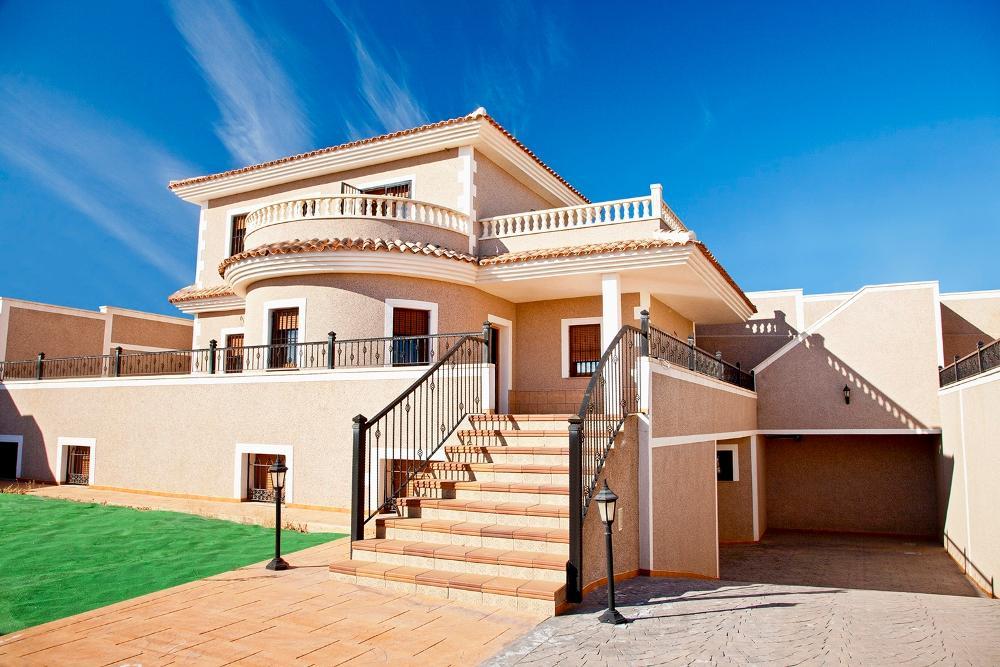 el azequión-los náufragos alicante villa photo 3835125