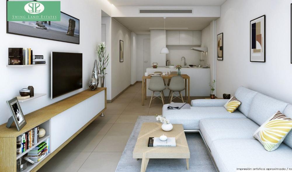 pinar de campoverde alicante lägenhet foto 3841834