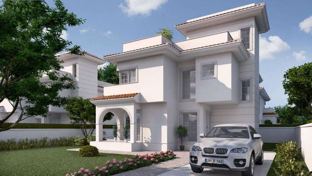 rojales alicante Villa foto 3846432