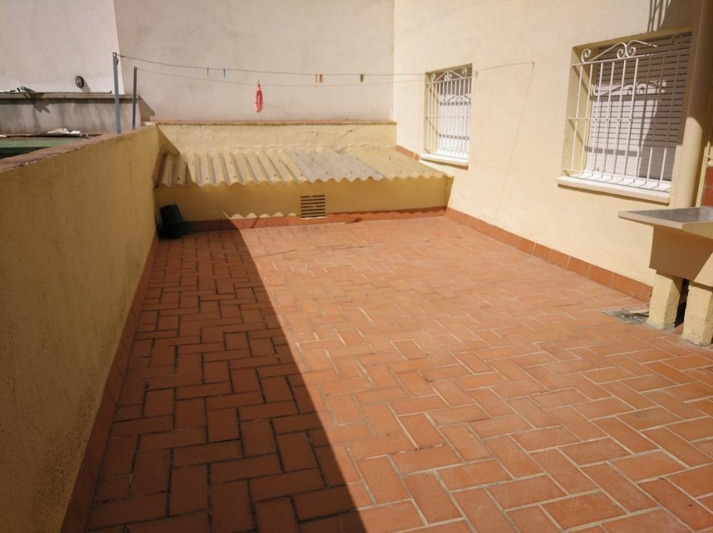 barri sant josep obrer i mercader 43204 tarragona lägenhet foto 3843396