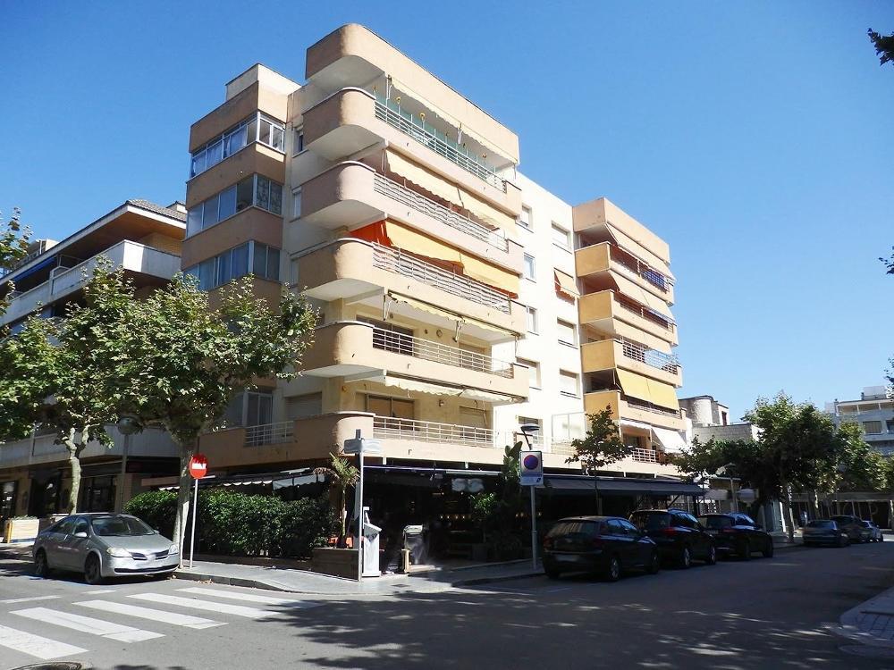 salou tarragona Wohnung foto 3835903