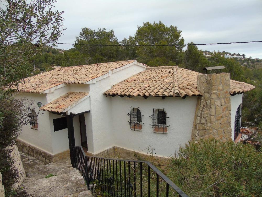 benissa alicante villa foto 3828279
