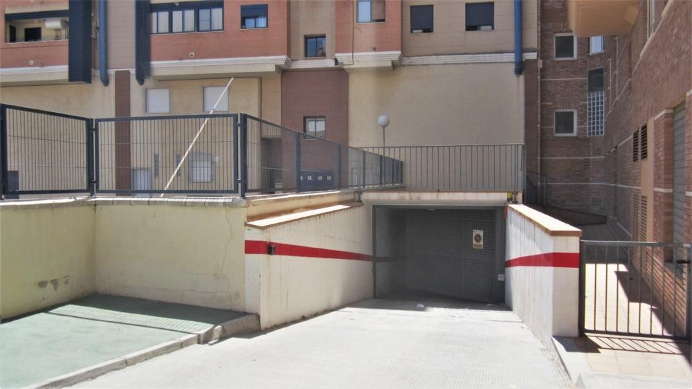 pinella castellón parkering foto 3845492