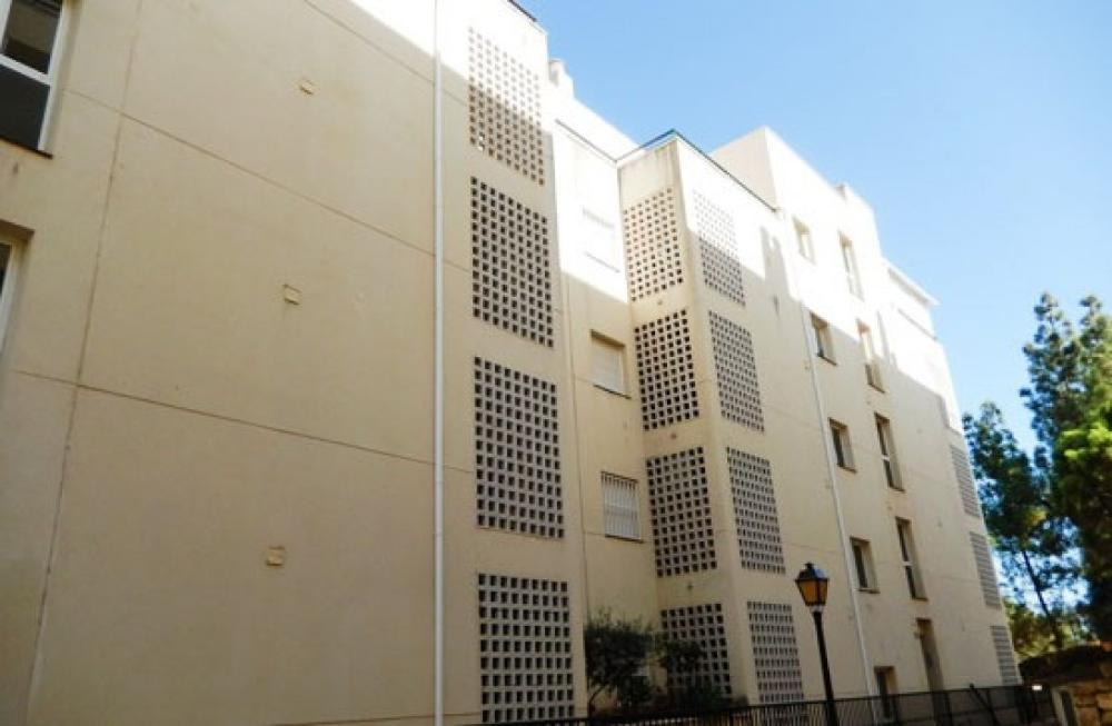 miraflores málaga lägenhet foto 3839714