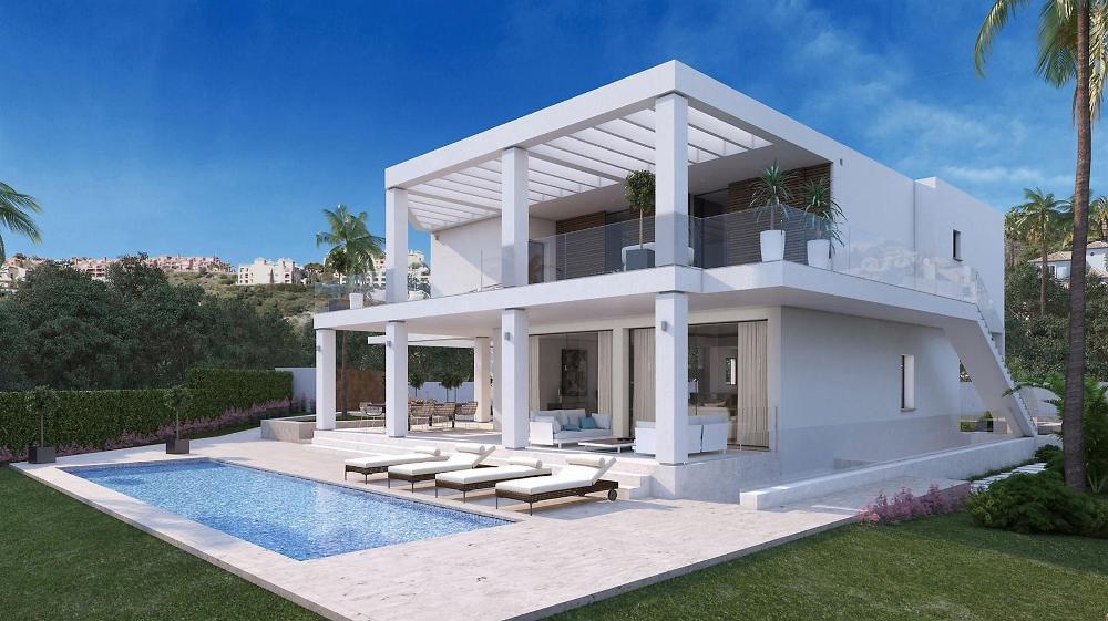 marbella málaga villa foto 3843904