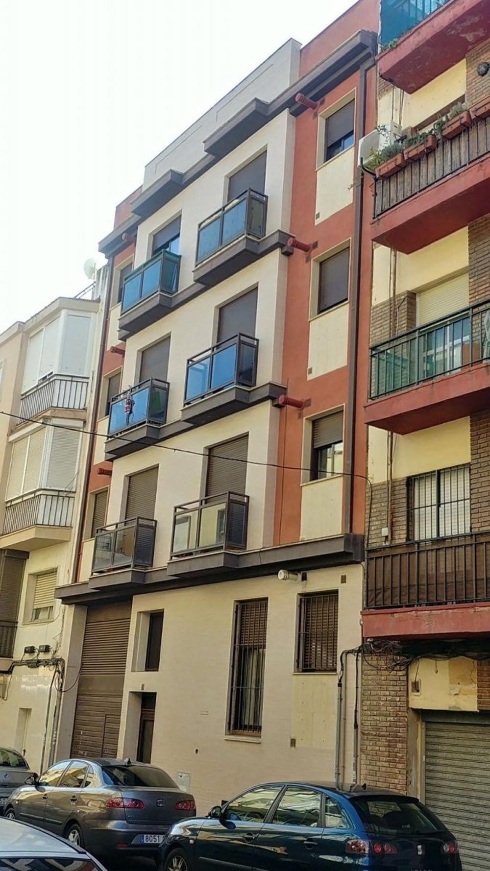 isla chica huelva lägenhet foto 3845025