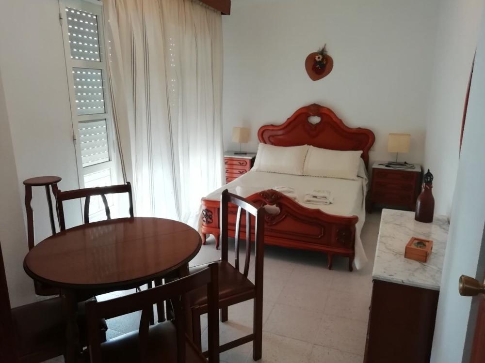 tarifa cádiz lägenhet foto 3827930
