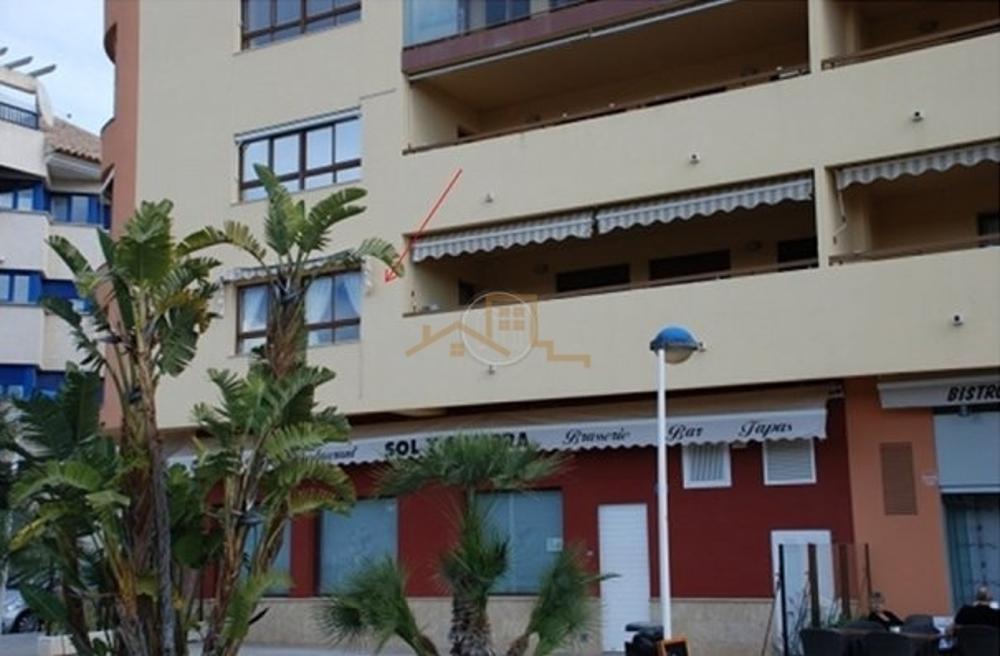 moraira alicante appartement foto 3828053