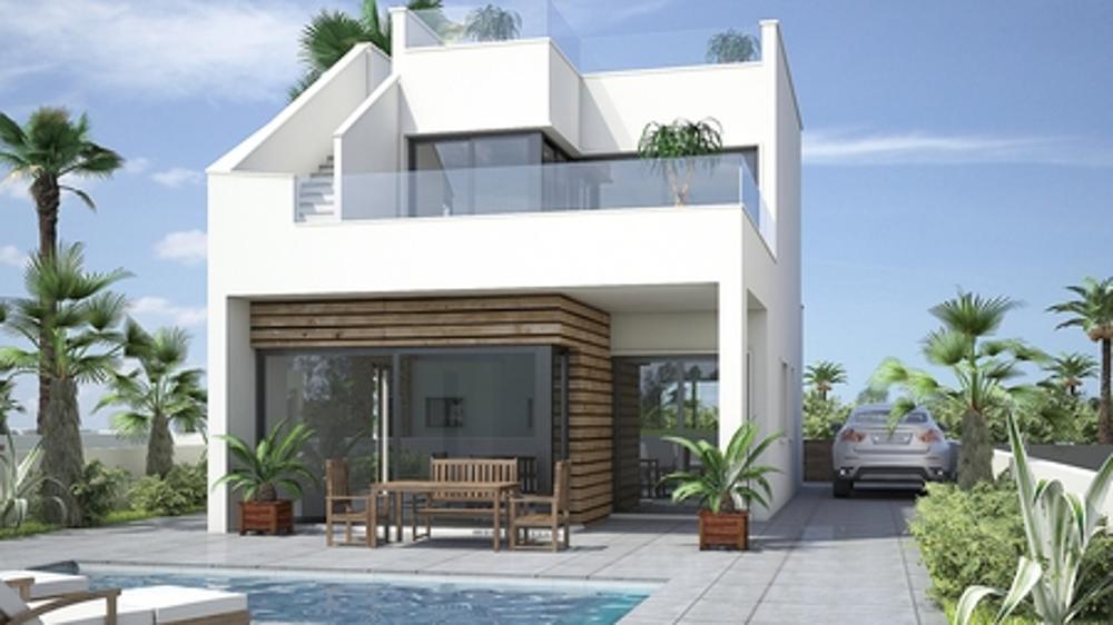 albarda murcia villa foto 3831361