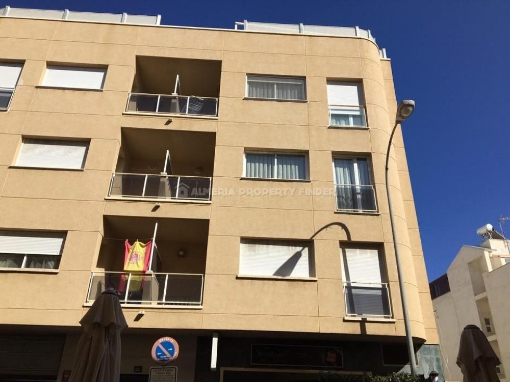 garrucha almería lägenhet foto 3842243
