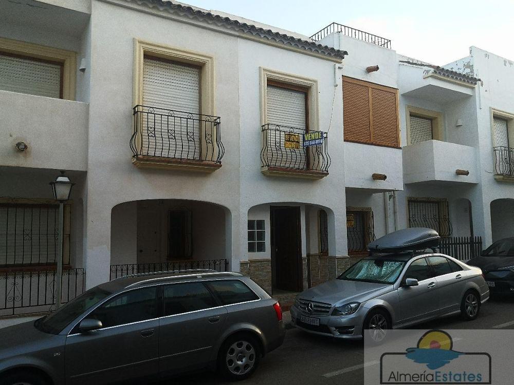garrucha almería etagelägenhet foto 3841315
