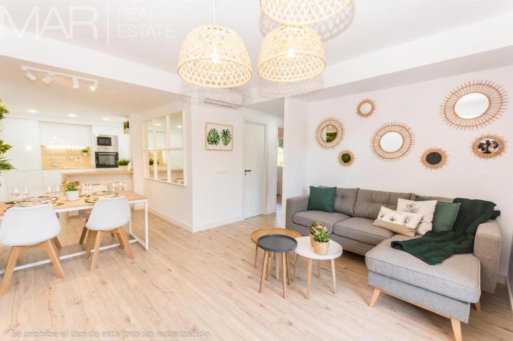 miraflores málaga lägenhet foto 3832446