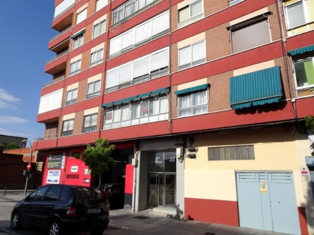 las delicias valladolid lägenhet foto 3842862