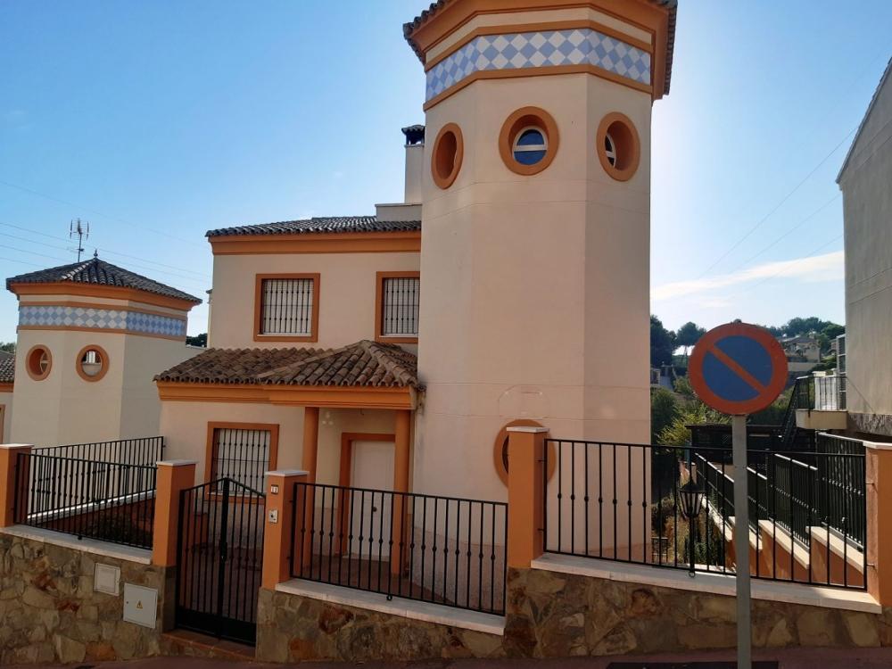 miraflores málaga hus foto 3842449