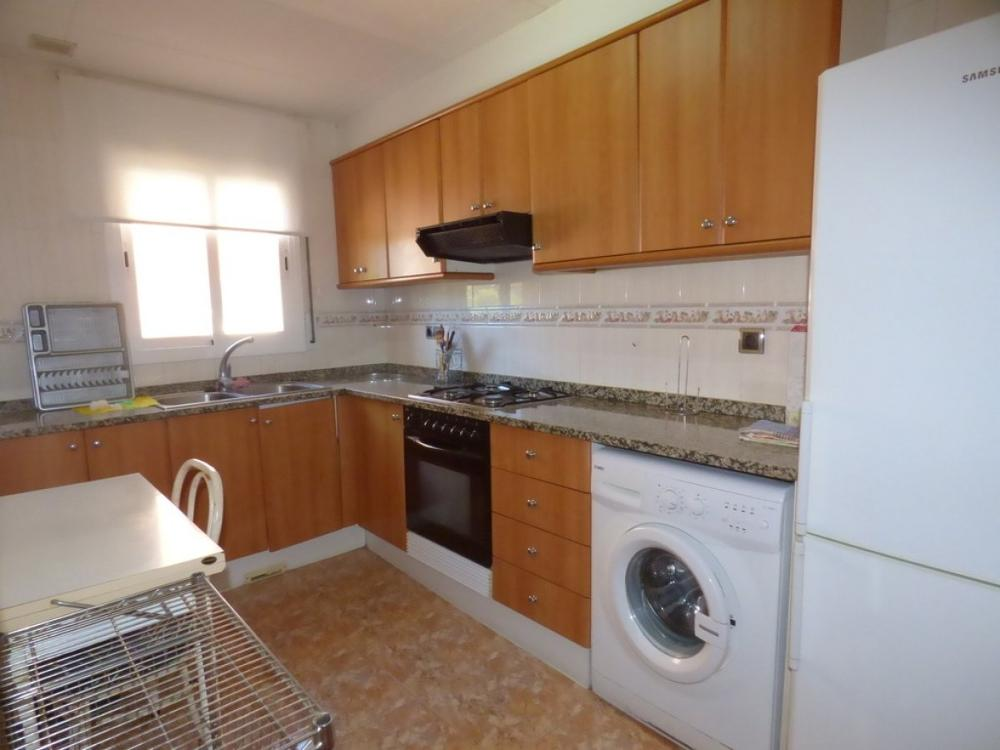 malgrat de mar barcelona lägenhet foto 3837641