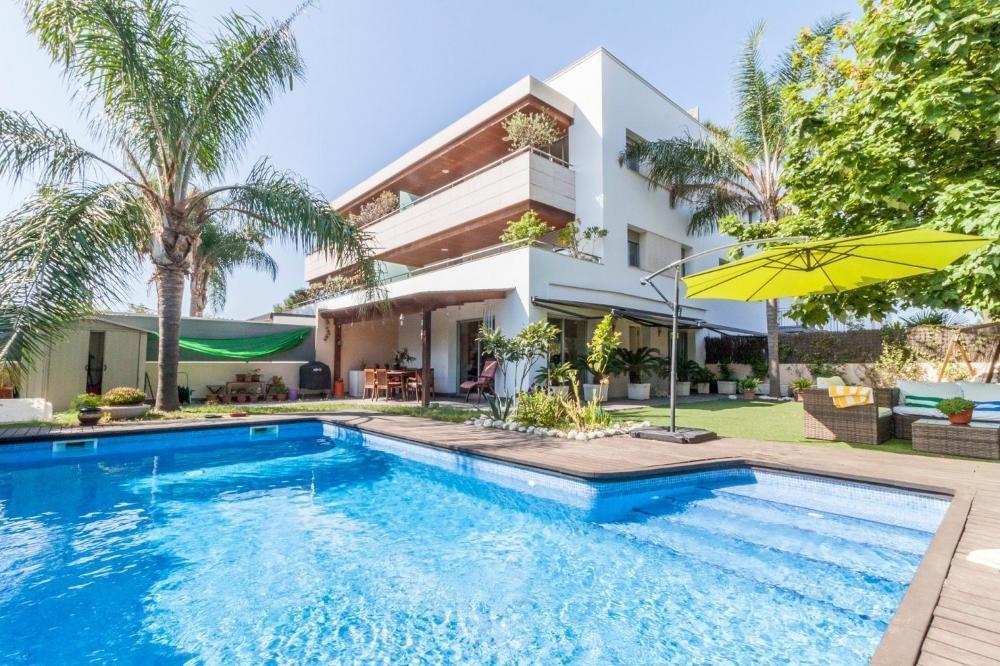 sitges barcelona hus foto 3844448