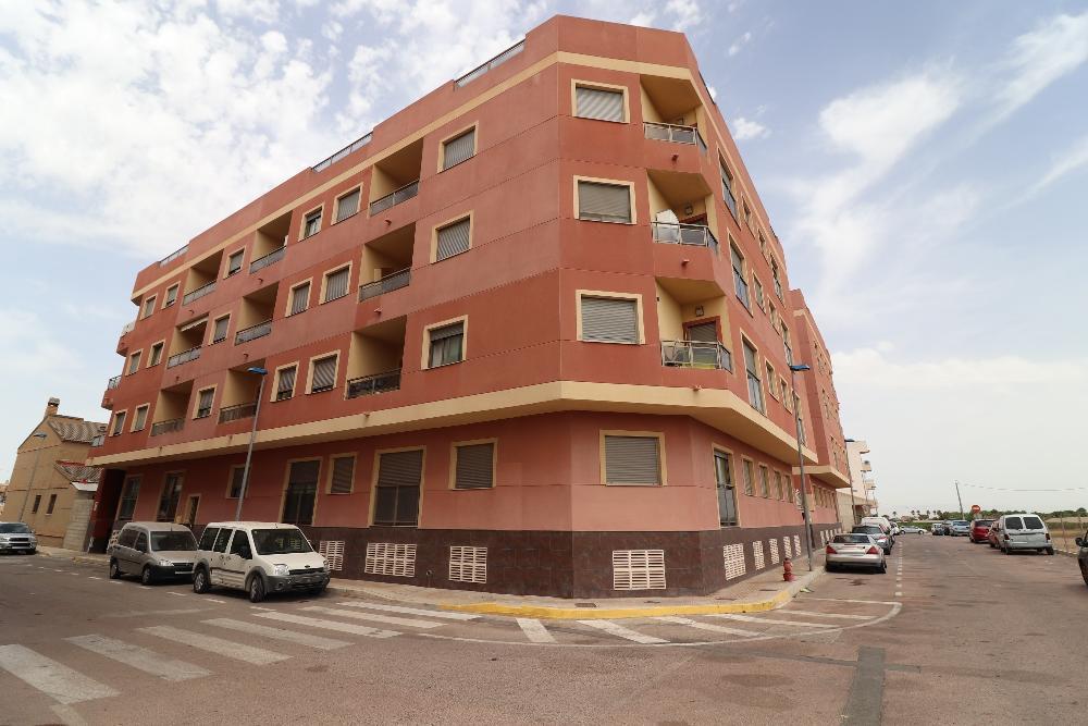 rojales alicante lägenhet foto 3840301