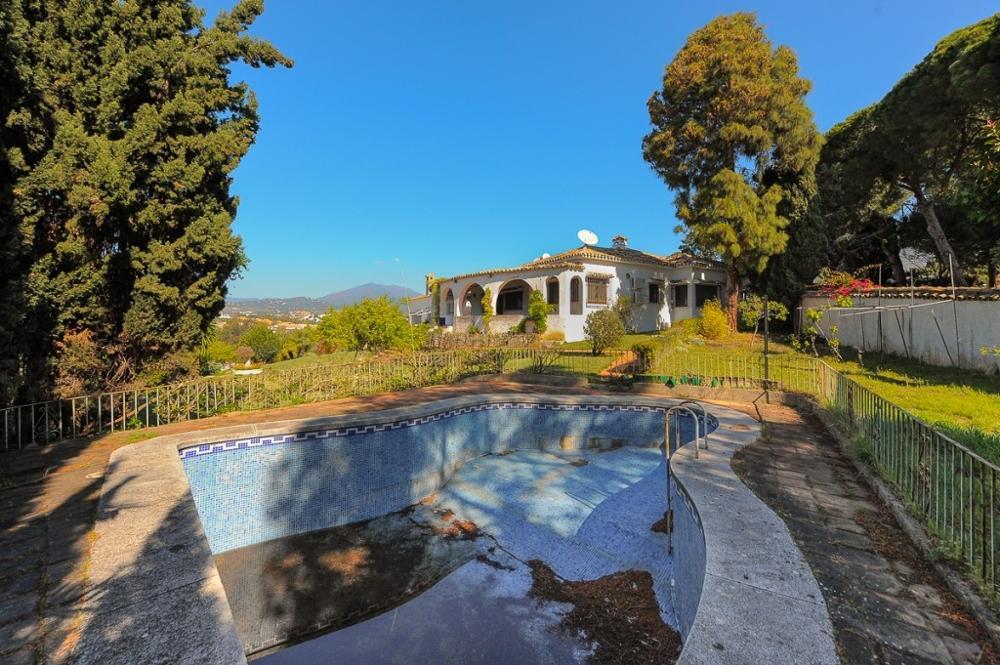 marbella málaga villa foto 3830336