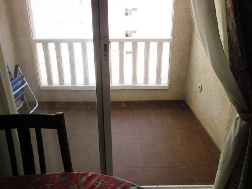 el azequión-los náufragos alicante appartement photo 3843646
