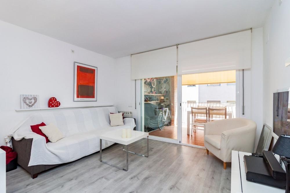 sitges barcelona Wohnung foto 3842767