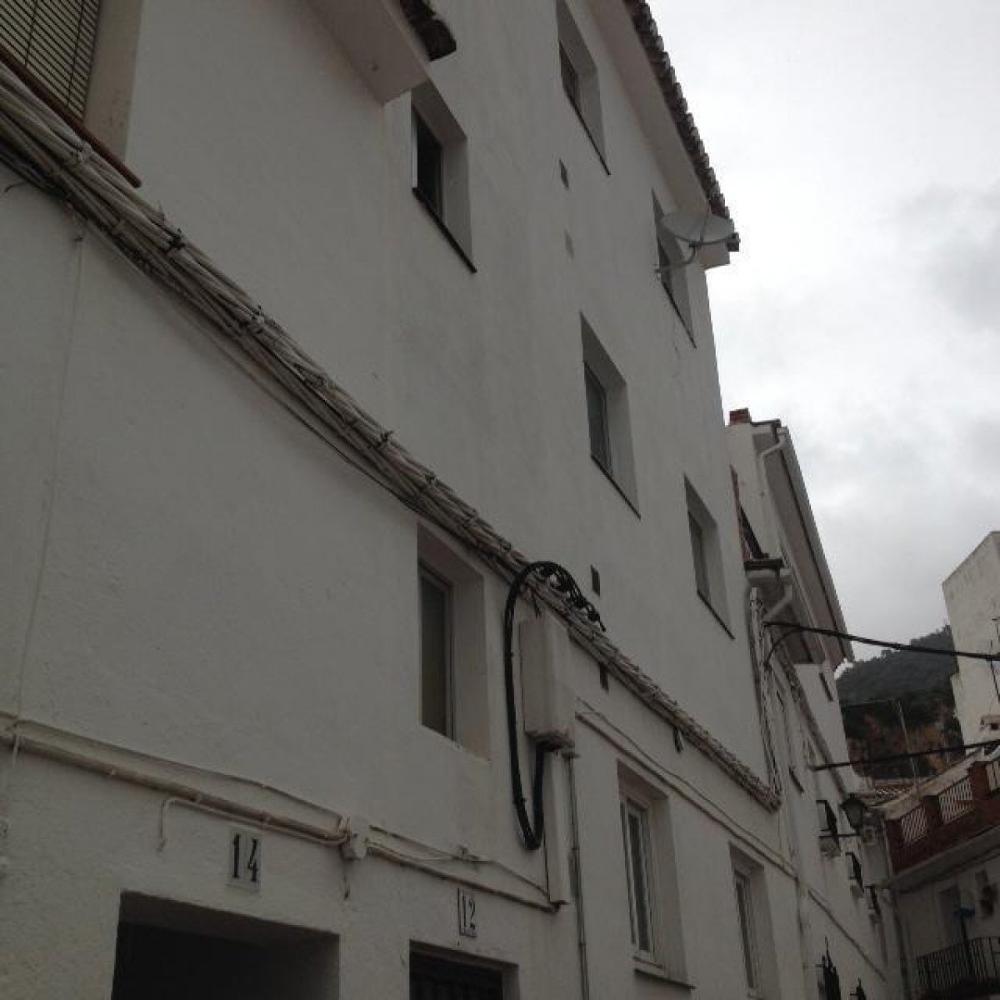 ojén málaga lägenhet foto 3842552