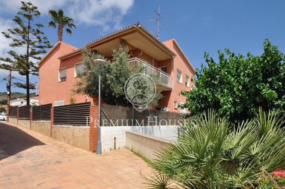 pineda de mar barcelona huis foto 3846632