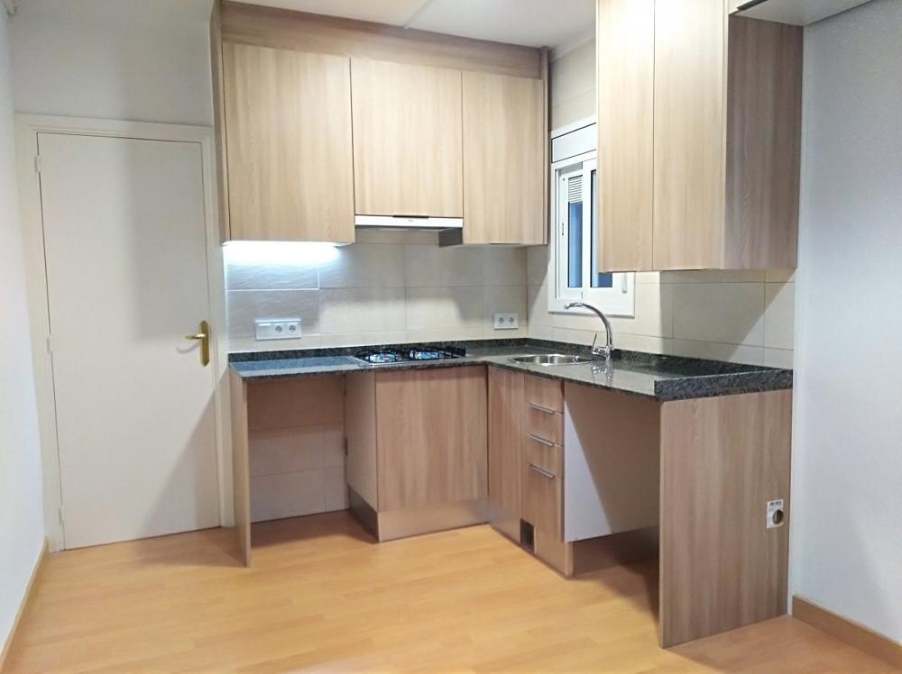 nou barris-porta barcelona lägenhet foto 3839883