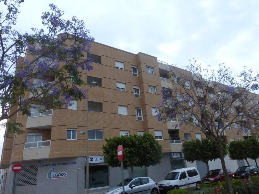 el ejido almería lägenhet foto 3846312