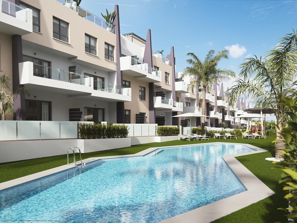 mil palmeras alicante huis foto 3839785