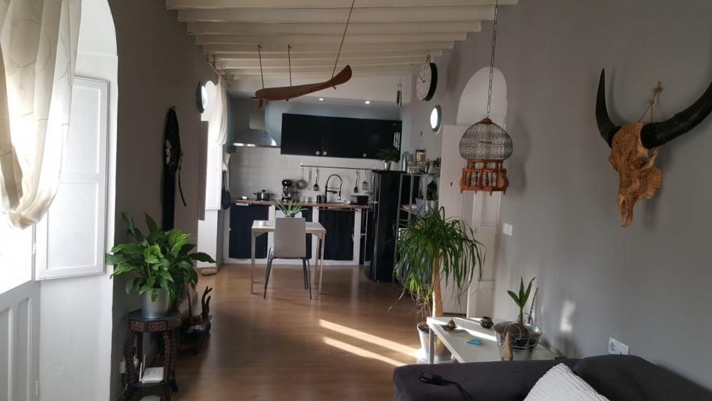 tarifa cádiz lägenhet foto 3827929