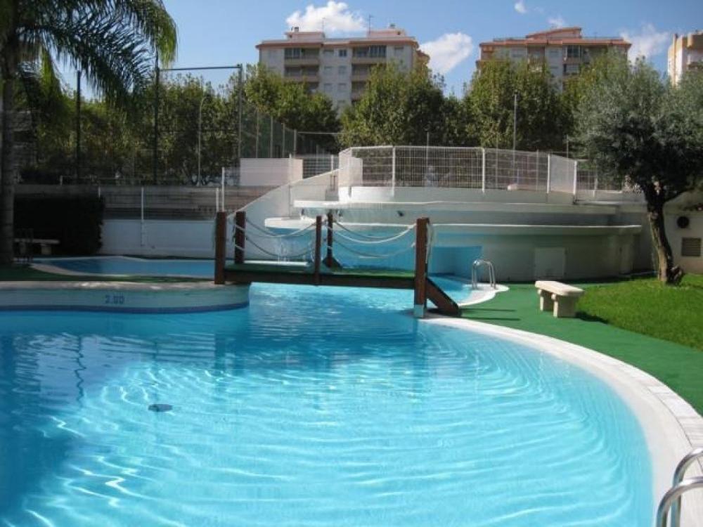 grau i platja valencia lägenhet foto 3844271
