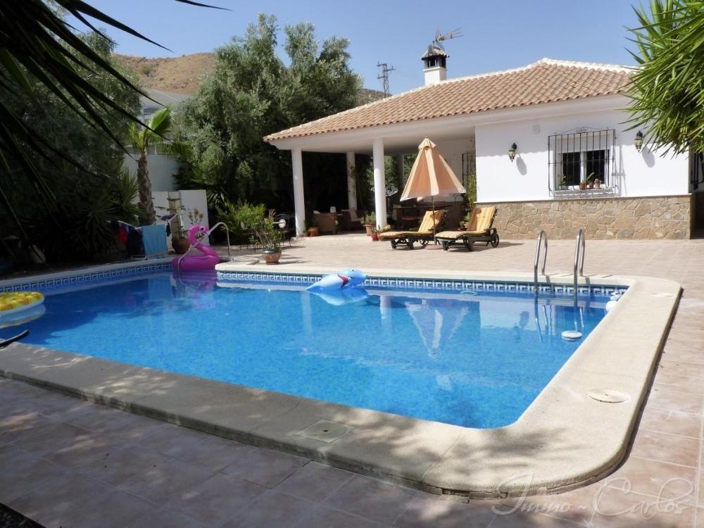 arboleas almería villa foto 3839302