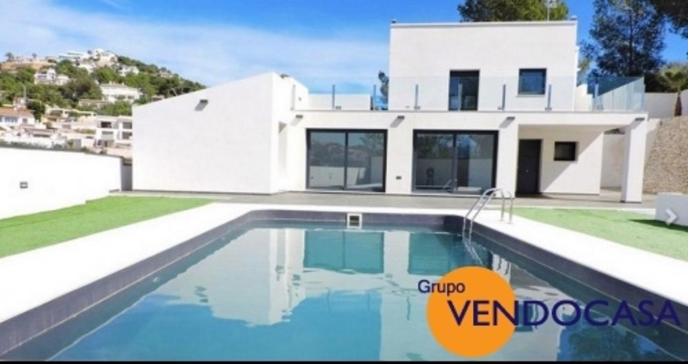 moraira alicante villa foto 3830091
