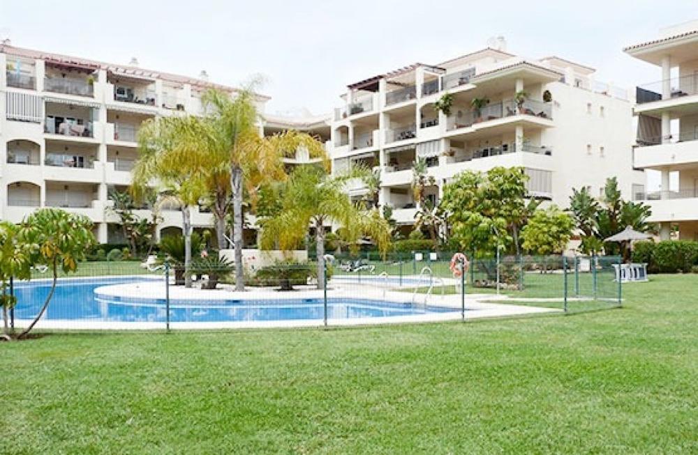 miraflores málaga lägenhet foto 3839710