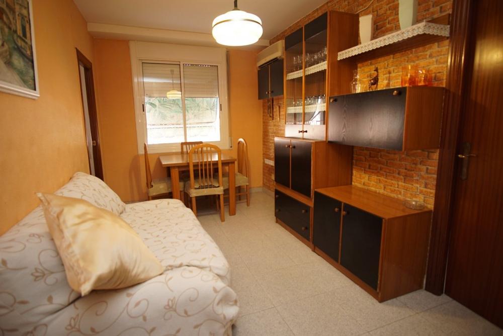 nou barris-porta barcelona lägenhet foto 3839890
