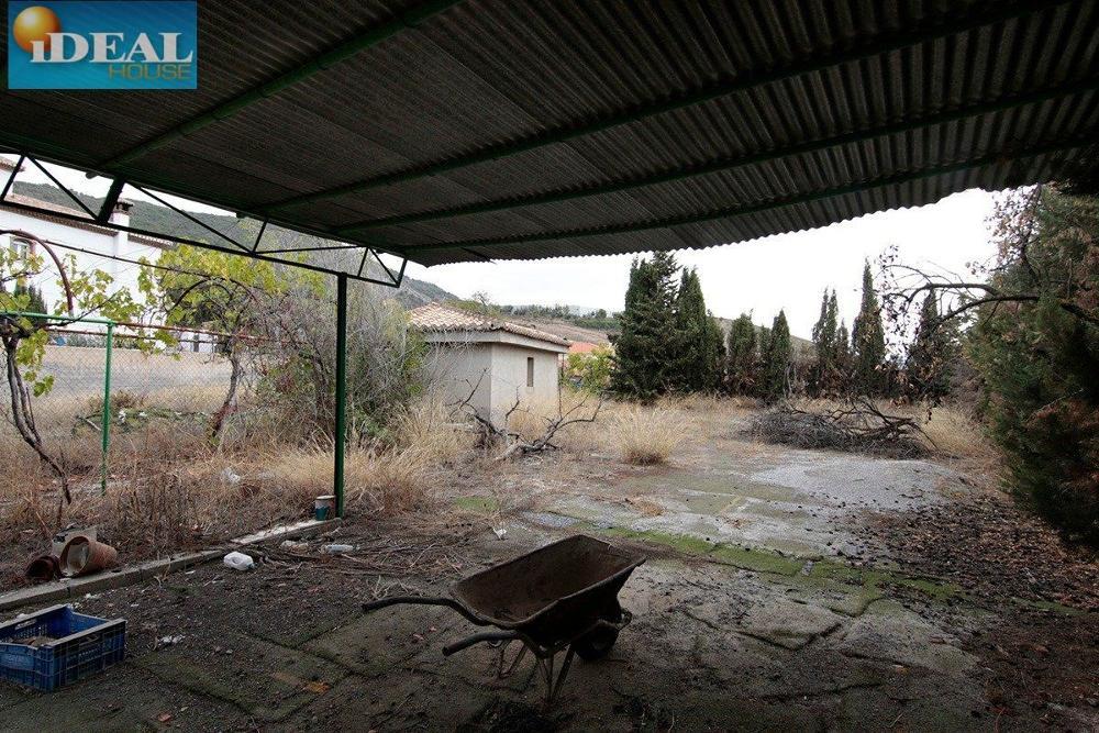 el padul granada grondstuk foto 3838115