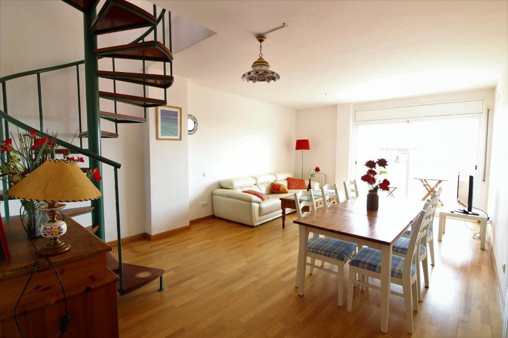 sitges barcelona Penthouse foto 3842766