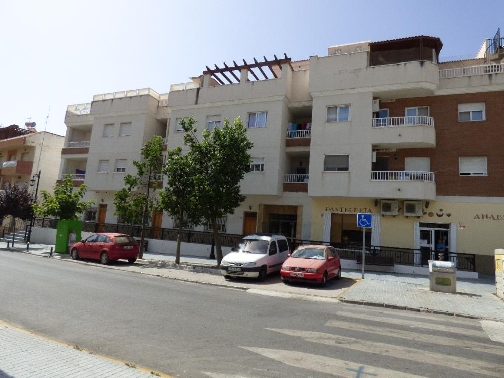 albuñol granada lägenhet foto 3829039