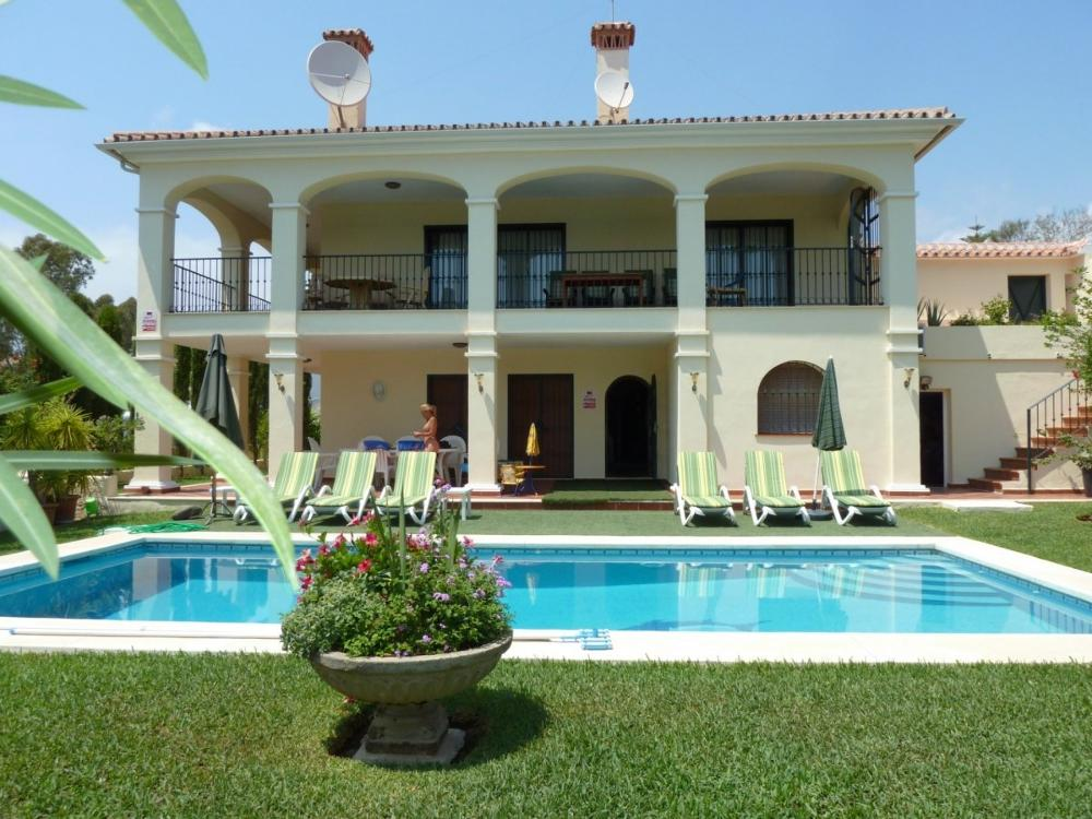 miraflores málaga villa foto 3845221