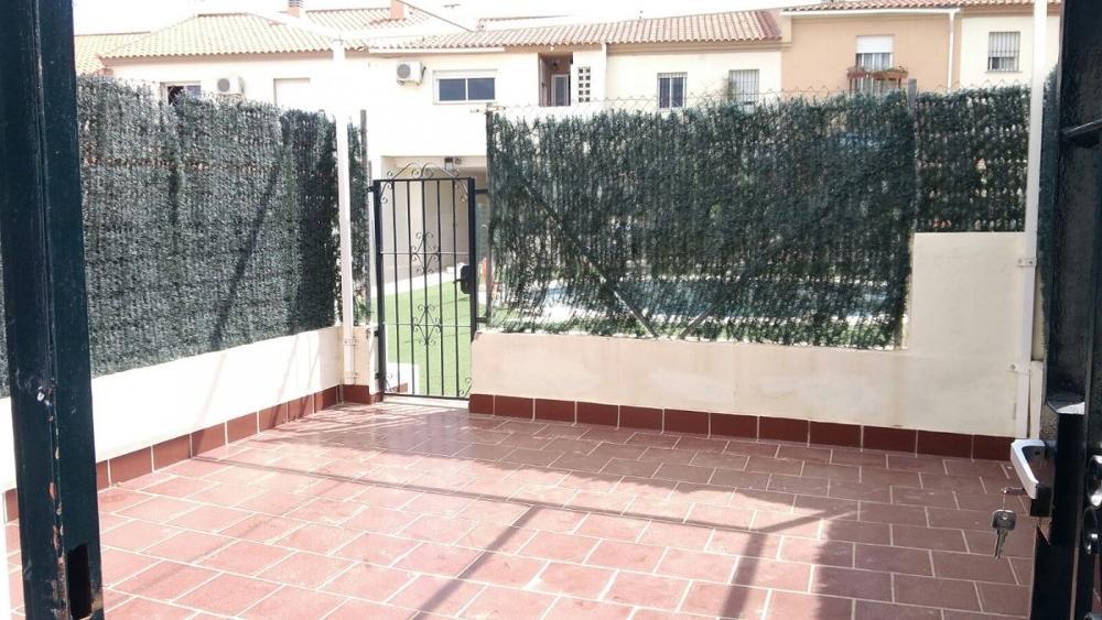 torremolinos málaga hus foto 3845291