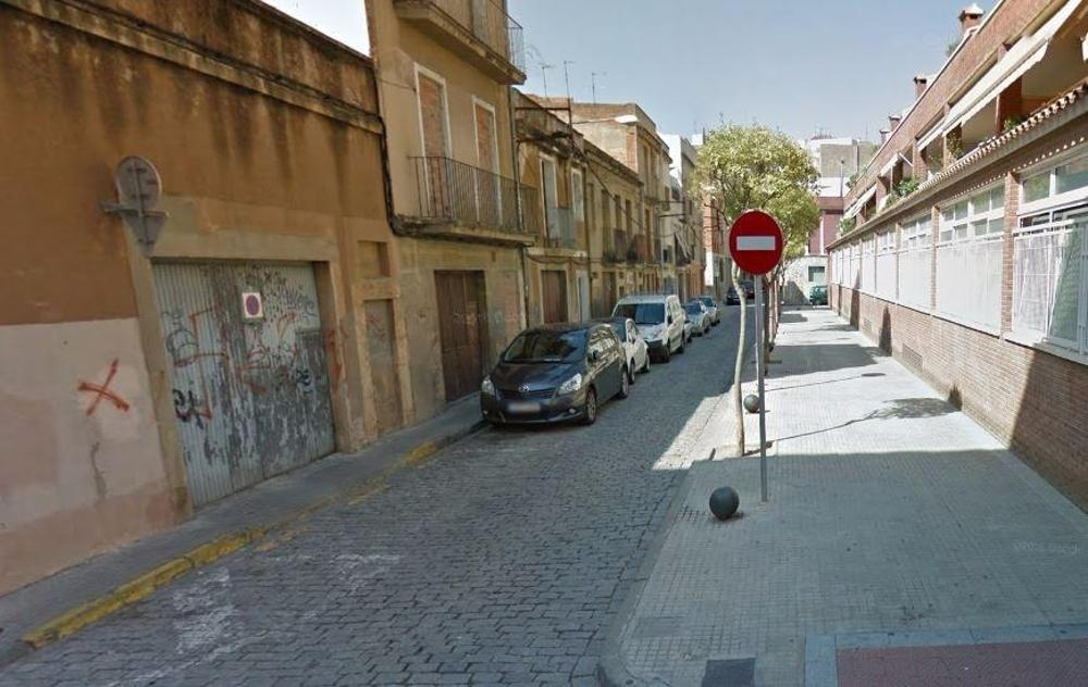 reus 43202 tarragona parkering foto 3843875