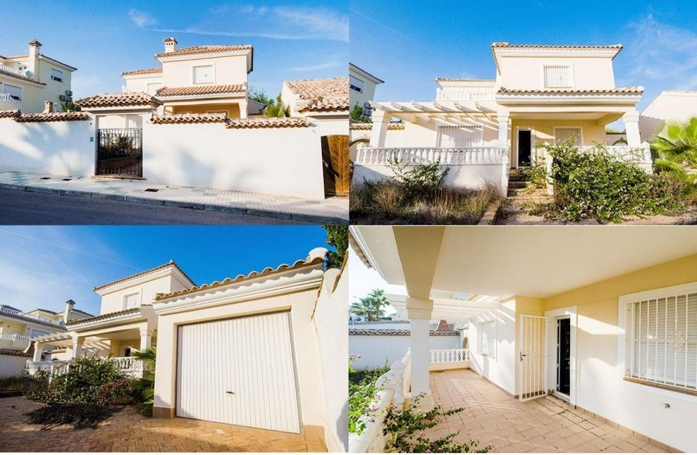los dolses alicante Villa foto 3835009