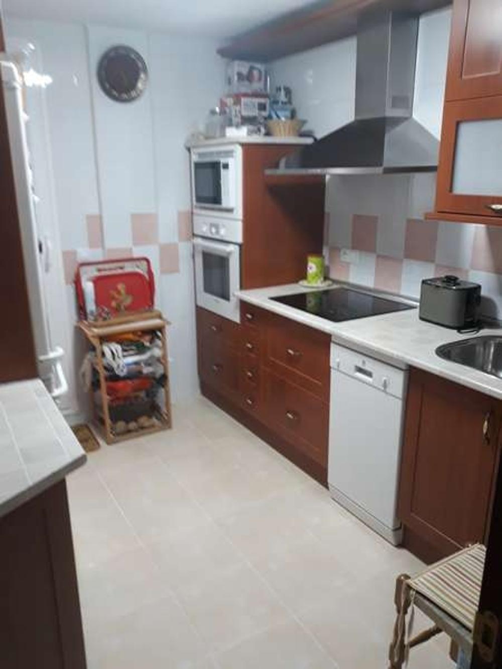 sevilleja jaén appartement photo 3841941