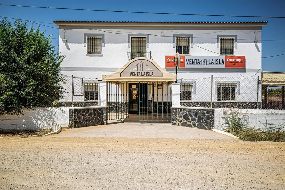 coria del río seville villa foto 3845854